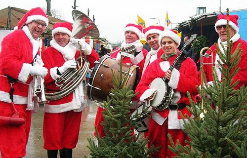 kerst-entertainment-kerstmuziek-band
